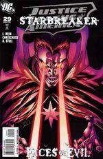 Justice League Of America # 29