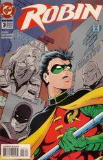 Robin # 3