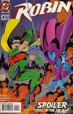 Robin # 4