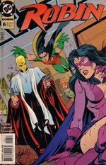 Robin # 6