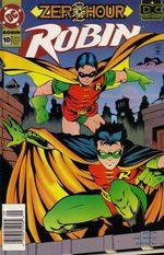 Robin # 10