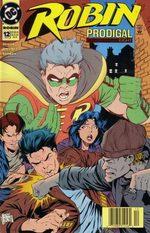 Robin # 12