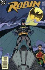 Robin # 14