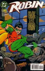 Robin # 21