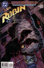 Robin # 23