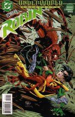Robin # 24