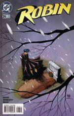 Robin # 26