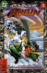 Robin # 27