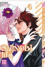 Shinobi Life 4