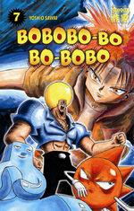 Bobobo-Bo Bo-Bobo 7 Manga