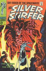 Silver Surfer # 3