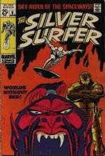 Silver Surfer # 6