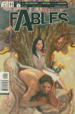 Fables # 1