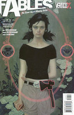 Fables # 17