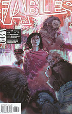 Fables # 26