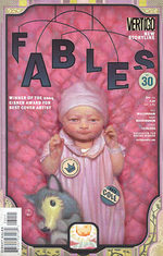 Fables # 30