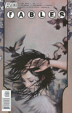 Fables 33