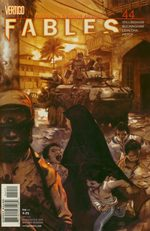 Fables 44