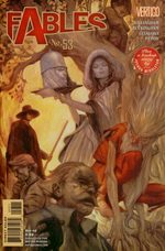 Fables 53