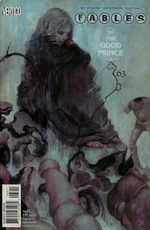 Fables 63