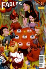 Fables 64