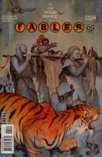 Fables 65