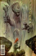 Fables 67
