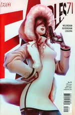 Fables 71