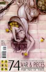 Fables 74
