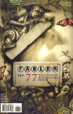 Fables 77