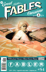 Fables 84
