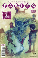 Fables 108