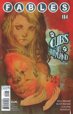 Fables 114