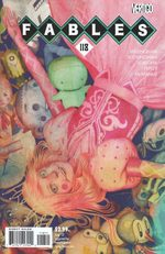 Fables 118