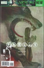 Fables 122