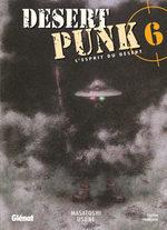 Desert Punk 6 Manga