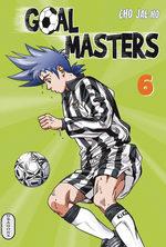 Goal Masters 6 Manhwa