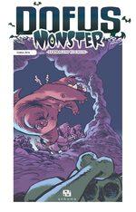 Dofus Monster 2 Global manga