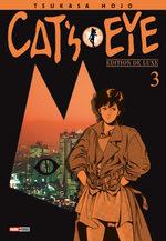 Cat's Eye 3 Manga