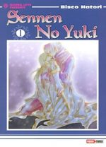 Sennen no yuki T.1 Manga