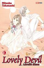 Lovely Devil 10 Manga