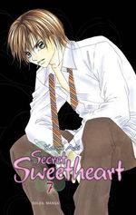 Secret Sweetheart 7