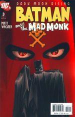 Batman et le Moine fou # 3