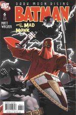 Batman et le Moine fou # 6