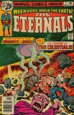 Les Eternels # 2