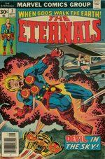 Les Eternels # 3