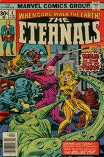 Les Eternels # 8