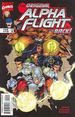 Alpha Flight 19
