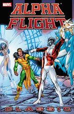 Alpha Flight # 3