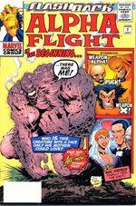 Alpha Flight -1